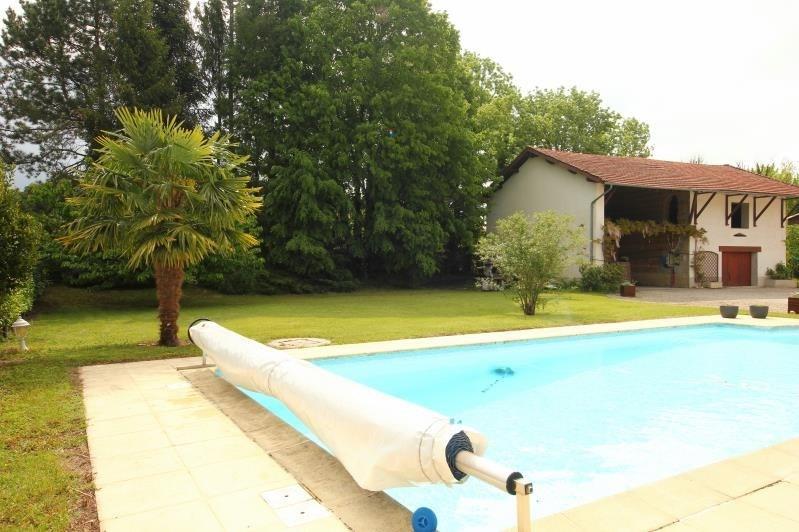 Vente maison / villa St jean de niost 510000€ - Photo 7