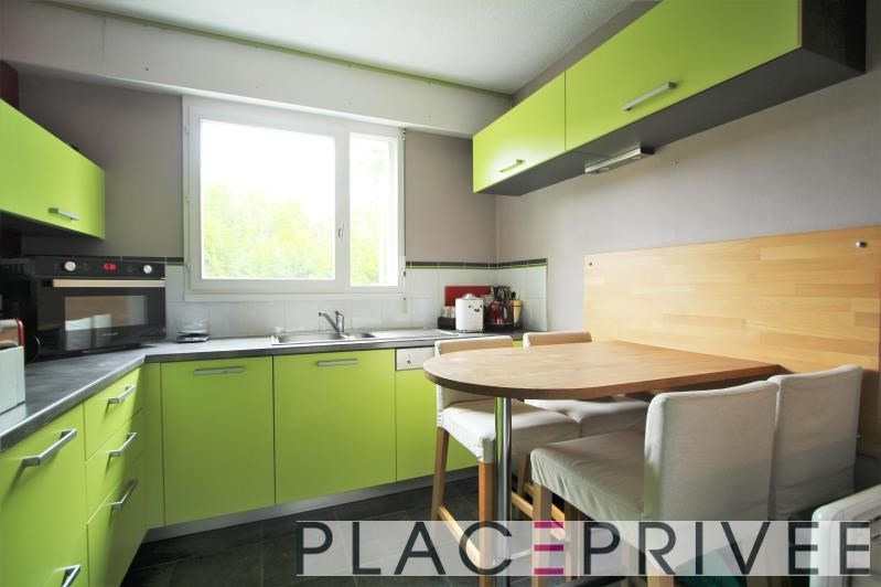 Sale apartment Nancy 192 000€ - Picture 1