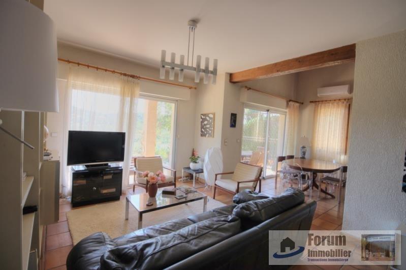 Vente maison / villa La londe les maures 480000€ - Photo 5