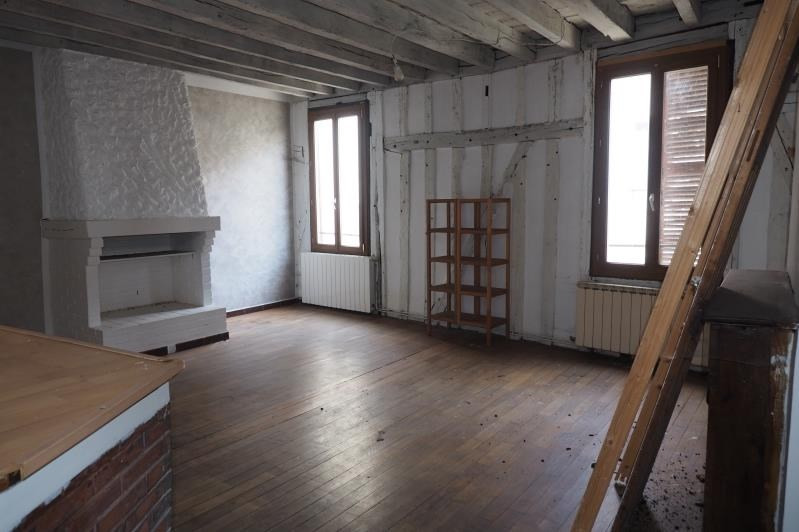 Vente appartement Troyes 108 500€ - Photo 2