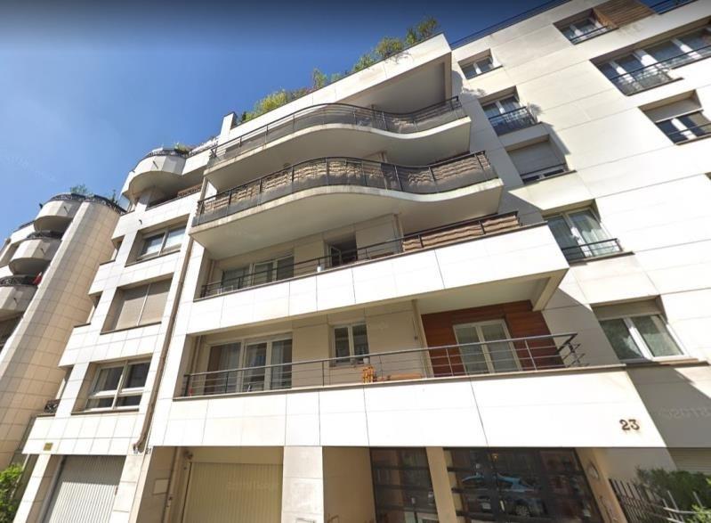 Verhuren  appartement Courbevoie 900€ CC - Foto 3