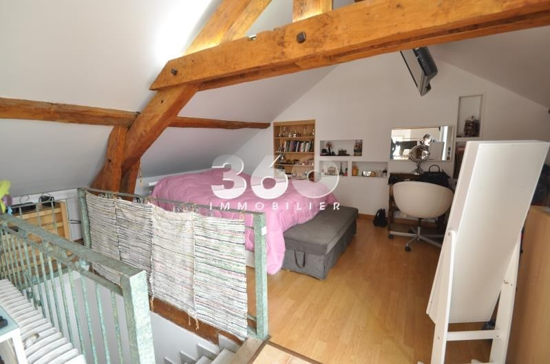 Vente appartement Tresserve 324000€ - Photo 1