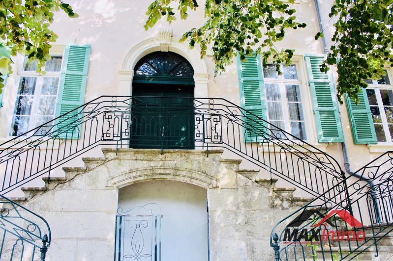 Vente de prestige maison / villa Beziers 1565000€ - Photo 1