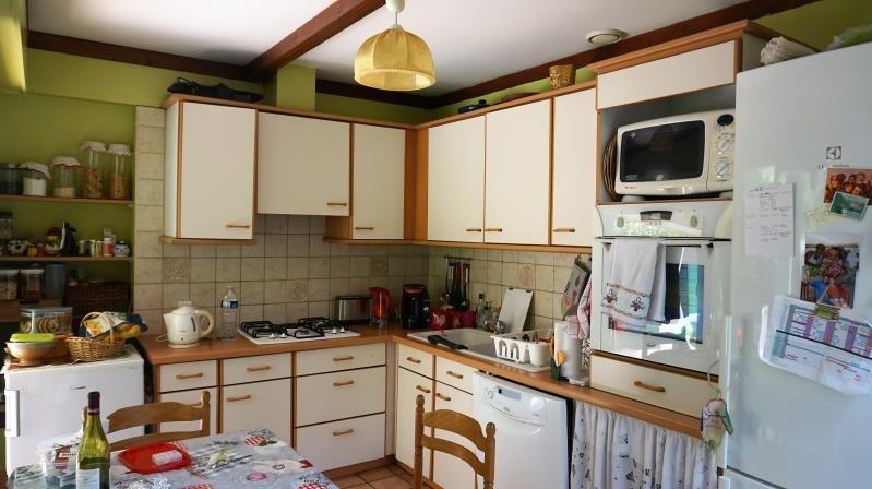 Vendita casa Dammartin en serve 260000€ - Fotografia 7