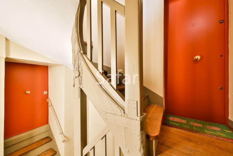 Vente appartement Neuilly sur seine 315000€ - Photo 8