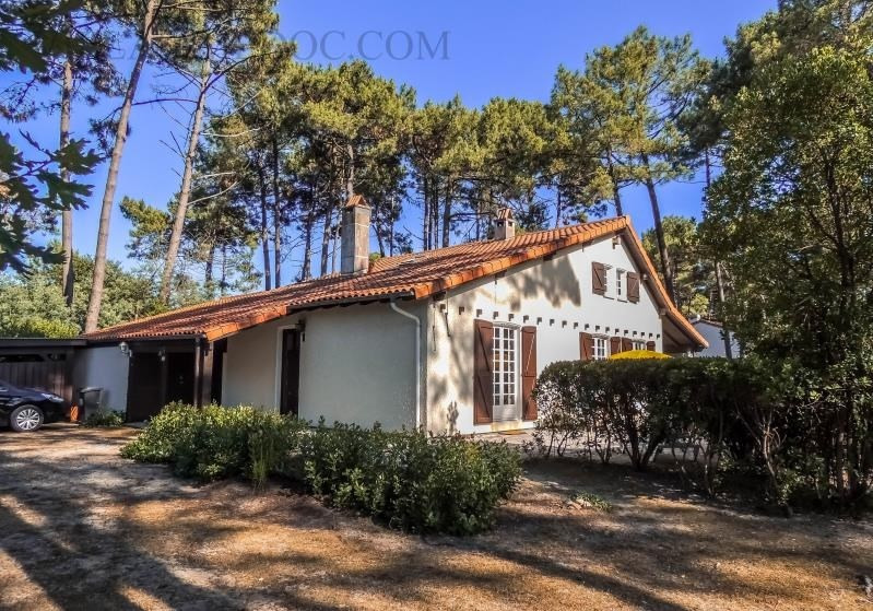 Vente maison / villa Vendays montalivet 380 000€ - Photo 2