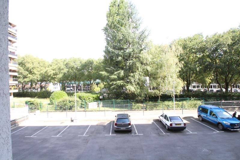 Vente appartement Chambery 89 200€ - Photo 9