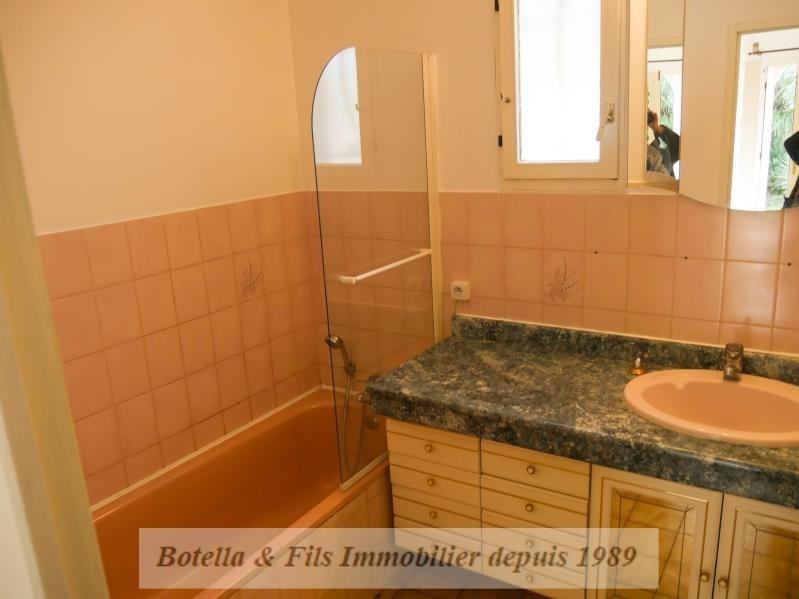 Venta  casa Connaux 275000€ - Fotografía 13