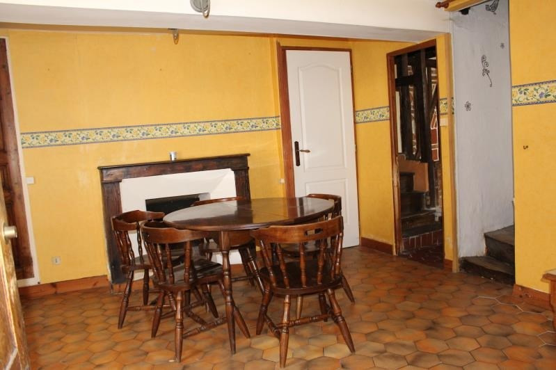 Vente maison / villa Beauvais 98000€ - Photo 1