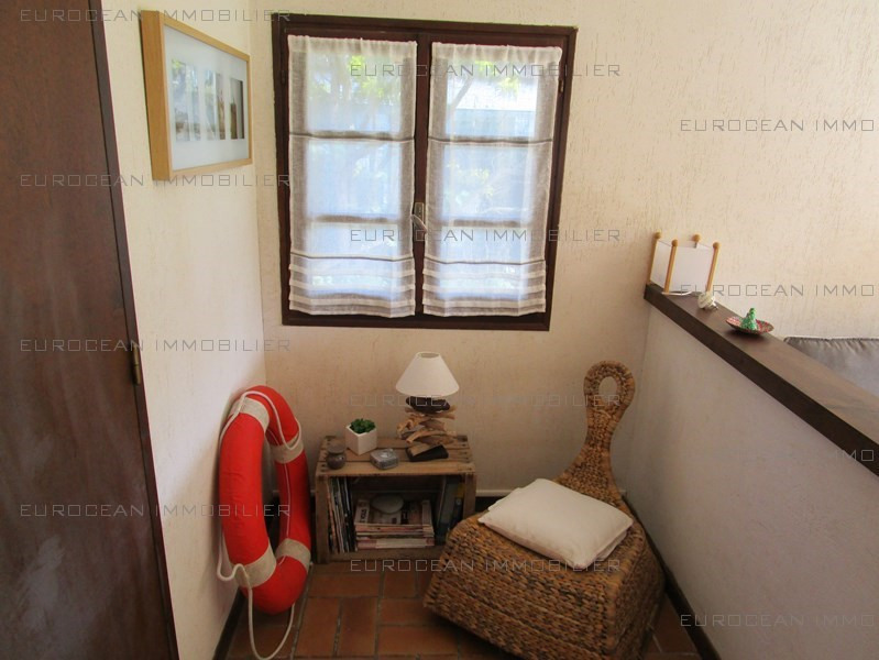 Vacation rental house / villa Lacanau 545€ - Picture 8