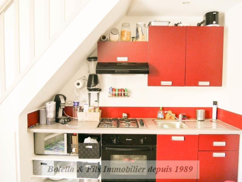 Verkoop  appartement Bagnols sur ceze 69900€ - Foto 4