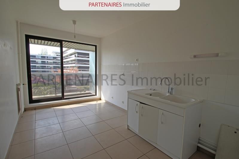 Vente appartement Le chesnay rocquencourt 656000€ - Photo 2
