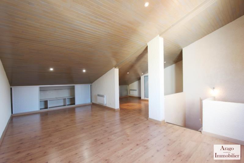 Rental house / villa Rivesaltes 1600€ CC - Picture 4