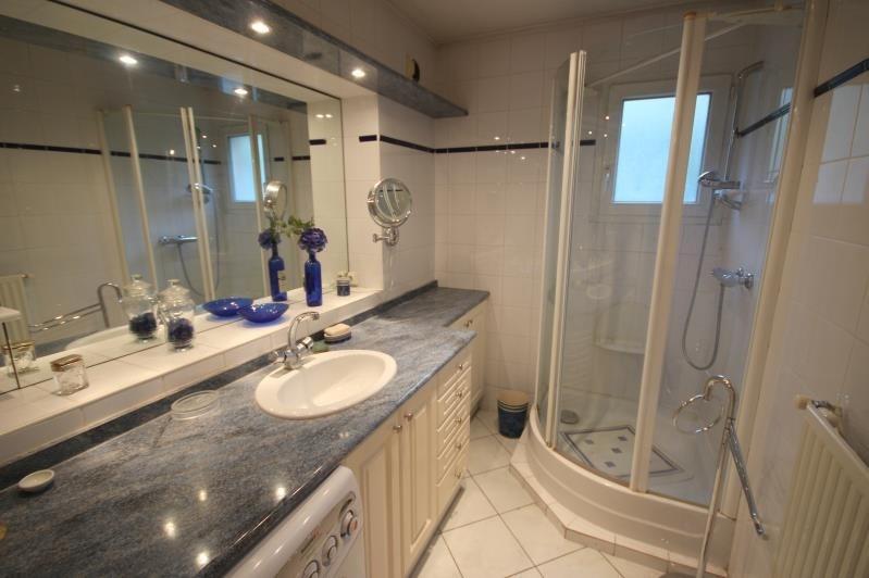 Sale apartment Aix les bains 316000€ - Picture 6