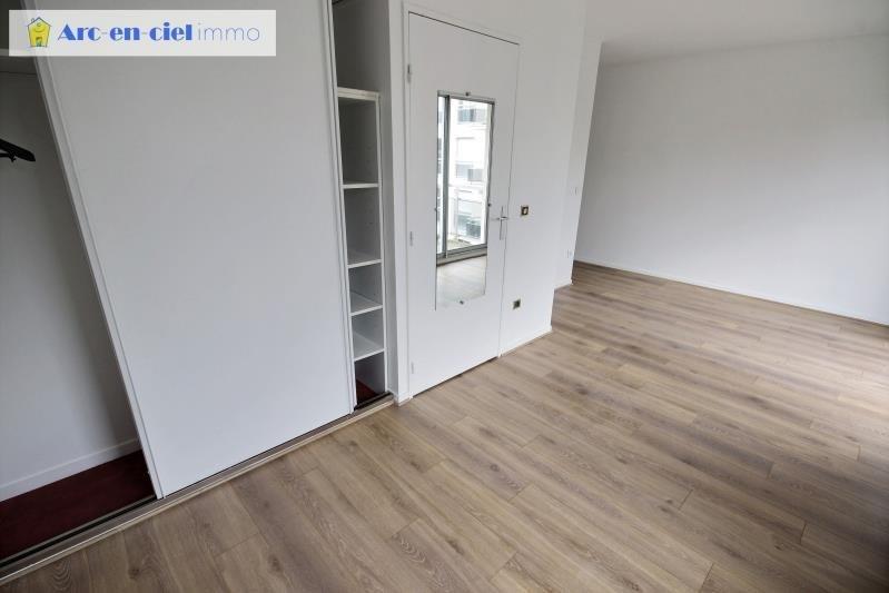 Alquiler  apartamento Montrouge 1100€ CC - Fotografía 4
