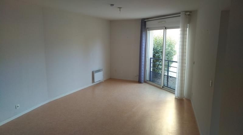 Vente appartement Le mans 79 000€ - Photo 1