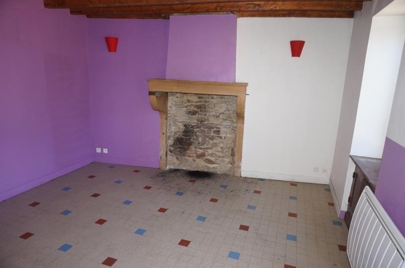 Revenda casa Chuzelles 269000€ - Fotografia 5
