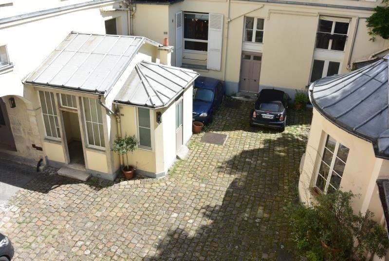 Vente de prestige appartement Paris 6ème 3000000€ - Photo 9