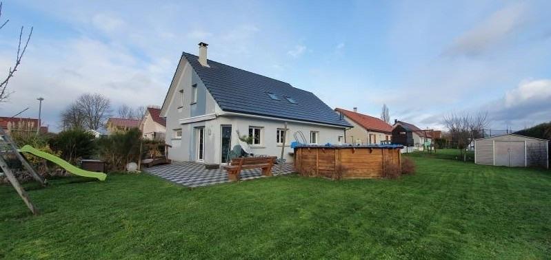 Vente maison / villa Moncey 253000€ - Photo 1