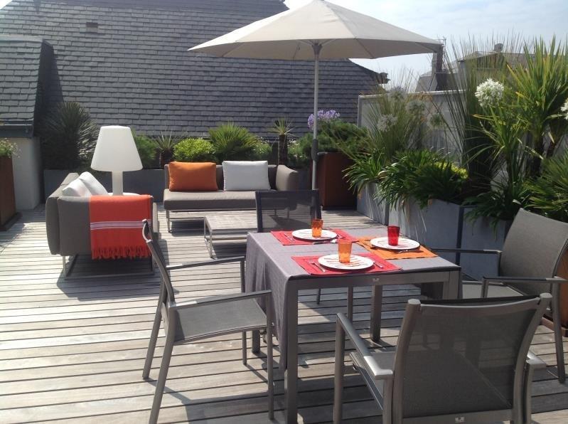 假期出租 公寓 La baule 2160€ - 照片 1