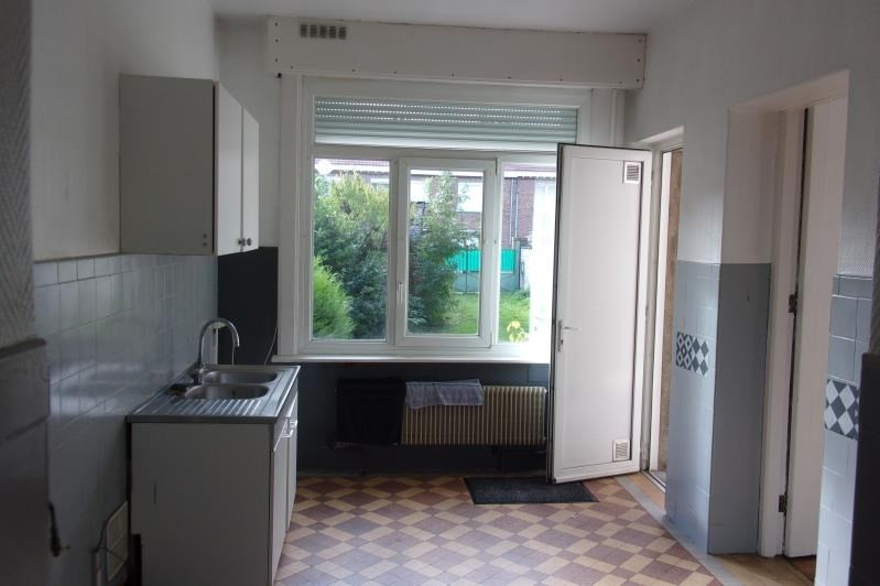 Location maison / villa Armentieres 1 250€ CC - Photo 4