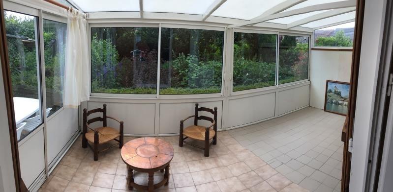 Sale house / villa Rumaucourt 126804€ - Picture 3