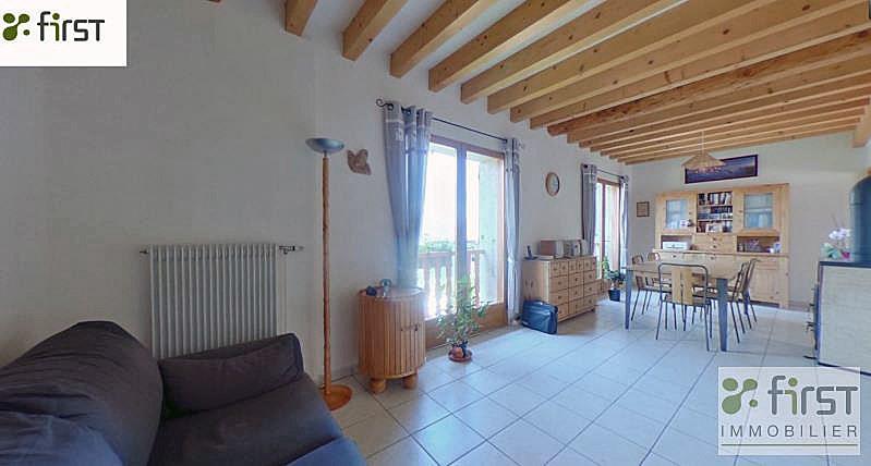 Vendita casa Chilly 280000€ - Fotografia 3