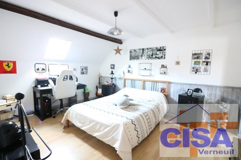 Vente maison / villa Pont ste maxence 210000€ - Photo 7