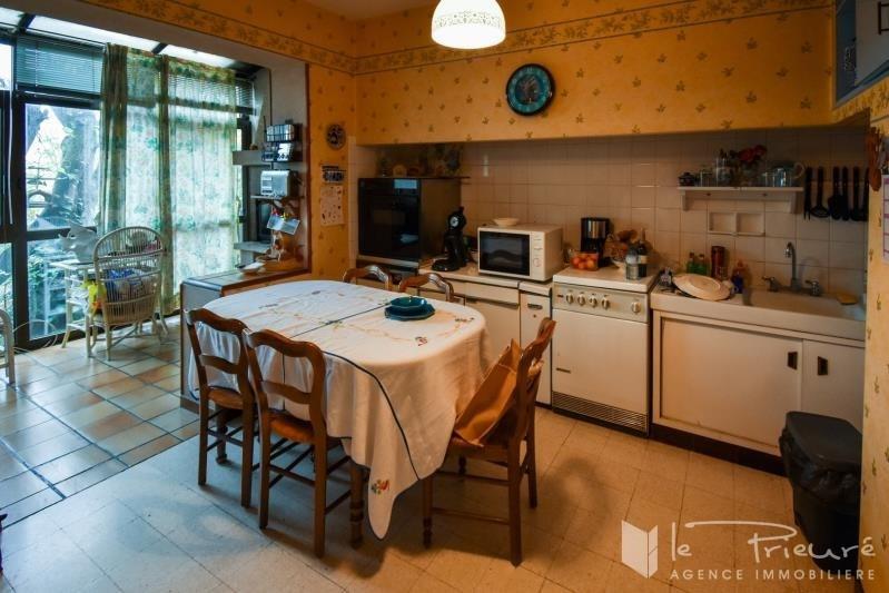 Sale house / villa Albi 195000€ - Picture 3
