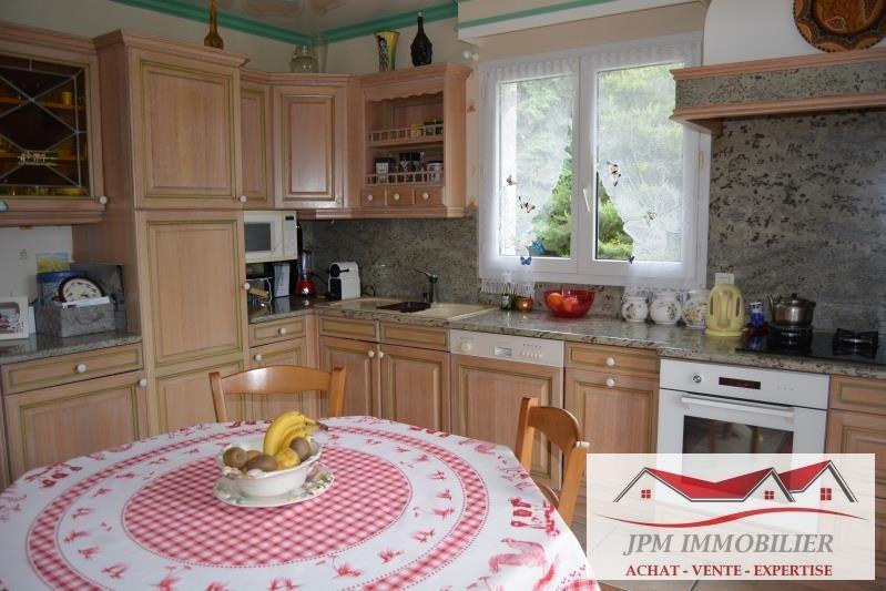Deluxe sale house / villa Ayze 582500€ - Picture 1