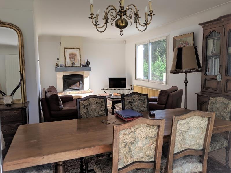 Vente maison / villa Liniers 170000€ - Photo 3