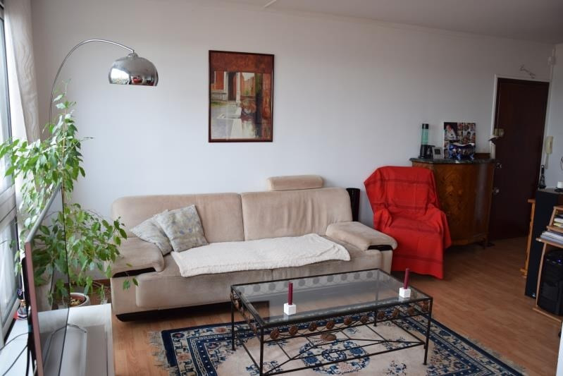 Sale apartment Fontenay le fleury 258 000€ - Picture 2