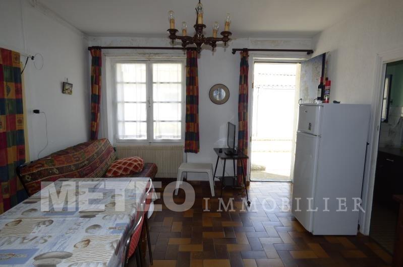 Vente maison / villa La tranche sur mer 155975€ - Photo 3