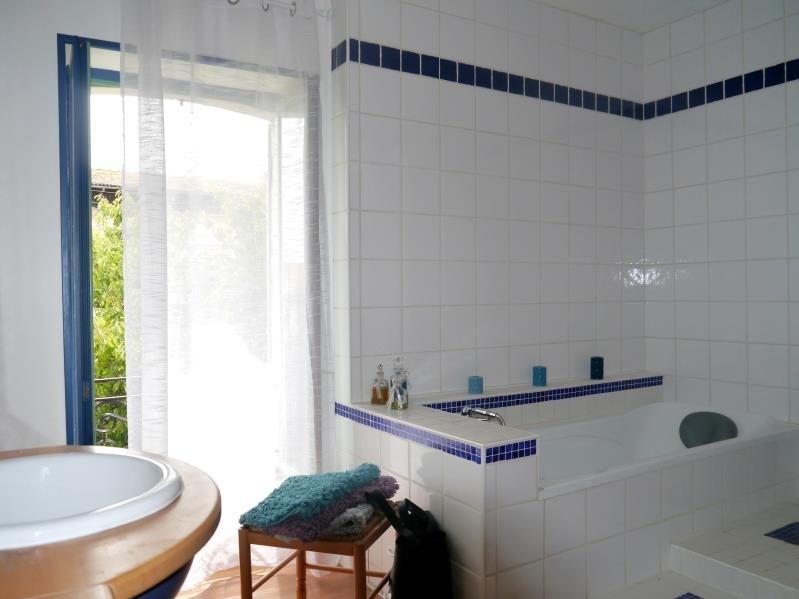 Sale house / villa Gemozac 245575€ - Picture 9