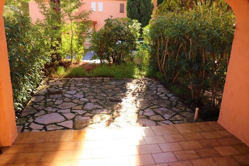 Vente appartement Cavalaire sur mer 272000€ - Photo 3