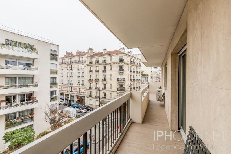 Location appartement Neuilly sur seine 2900€ CC - Photo 3