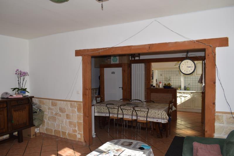 Vente maison / villa Vert 187000€ - Photo 4