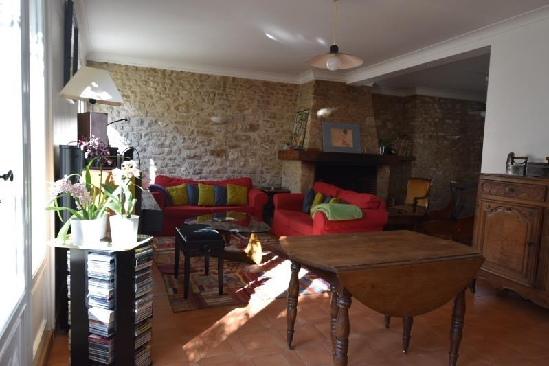 Vente maison / villa Davron 600 000€ - Photo 4