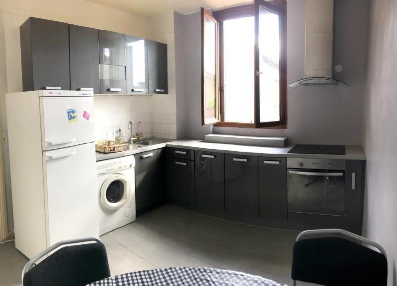 Vente appartement Bondy 130000€ - Photo 3