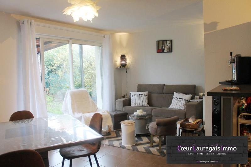 Vente maison / villa Villefranche de lauragais 196000€ - Photo 1