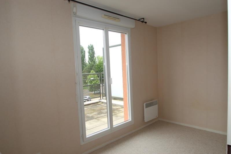 Venta  apartamento Chalon sur saone 86000€ - Fotografía 4