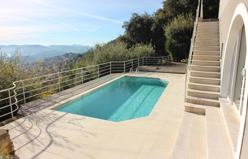 Vente de prestige maison / villa Grasse 845000€ - Photo 16