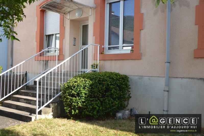 Vente appartement St die des vosges 59 900€ - Photo 1