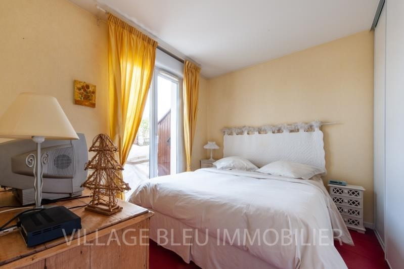 Sale apartment Villeneuve la garenne 207000€ - Picture 6