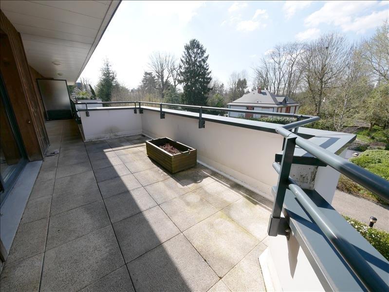 Sale apartment Garches 420000€ - Picture 2
