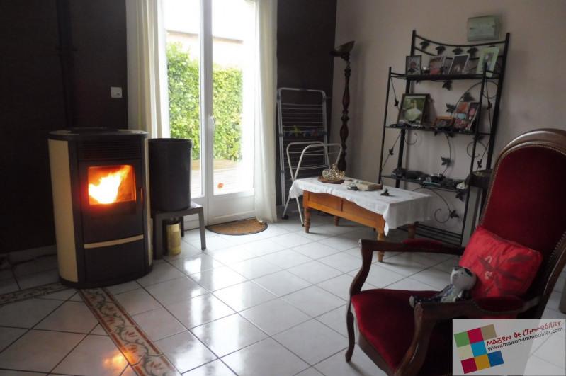 Vente maison / villa Saint georges de didonne 309750€ - Photo 5