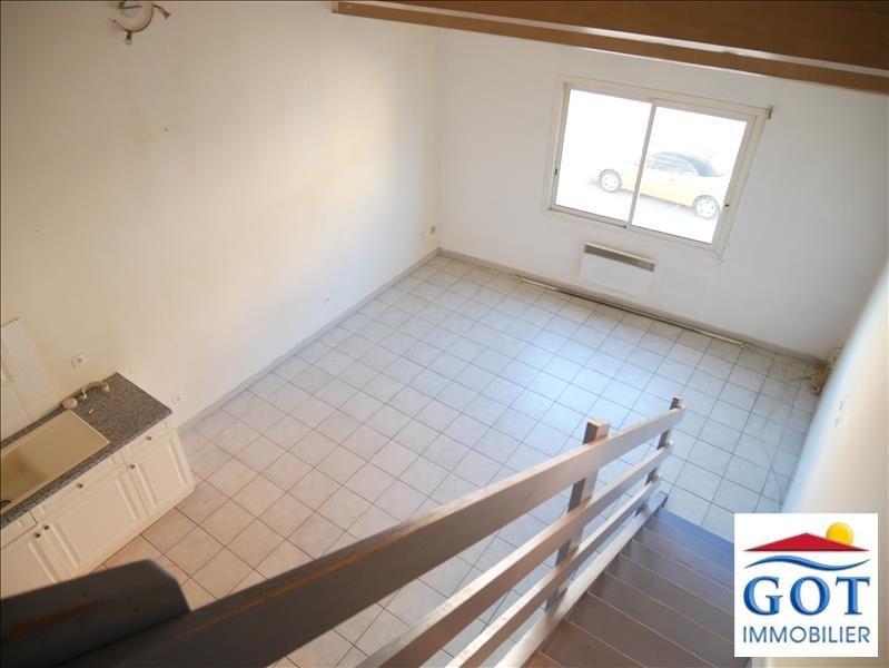 Venta  casa St laurent de la salanque 117500€ - Fotografía 14