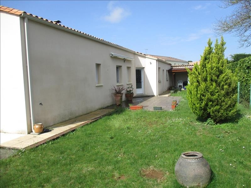 Vente maison / villa Sciecq 183 000€ - Photo 10