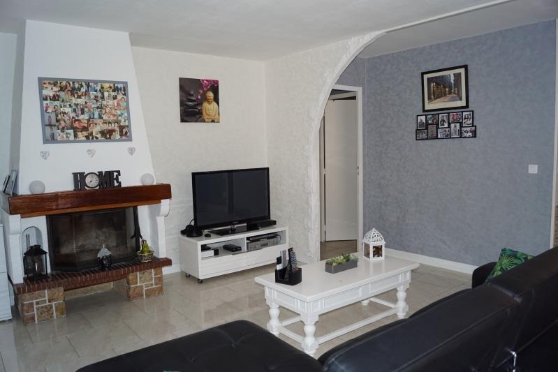 Sale house / villa Thezan les beziers 262500€ - Picture 5