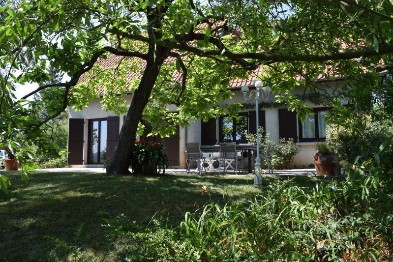 Vente maison / villa Pradines 261500€ - Photo 3